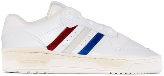 Rivalry NYFW low-top sneakers by adidas, available on shopstyle.com for $89 Hailey Baldwin Shoes Exact Product