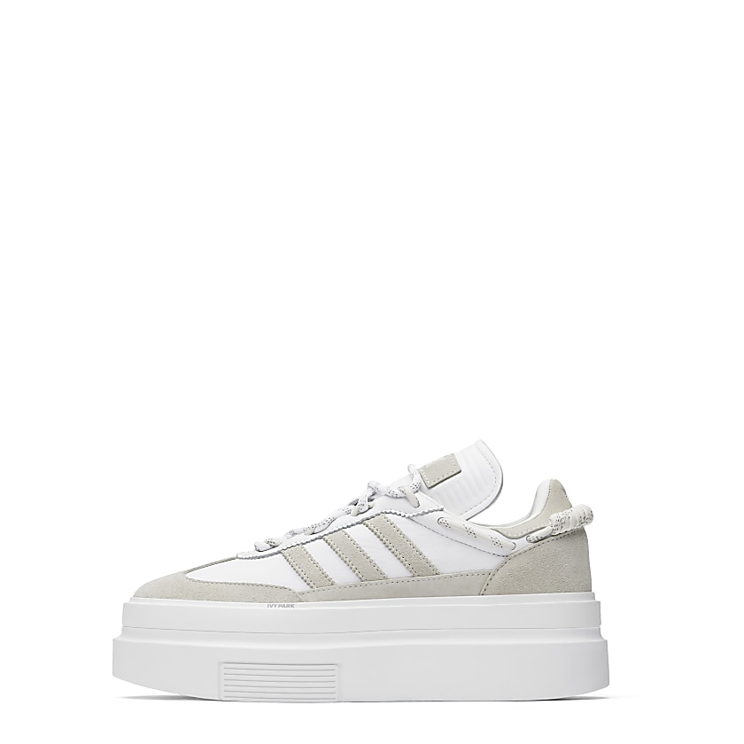 SUPER SUPER SLEEK 72 SHOES by ADIDAS, available on adidas.ca for $180 Hailey Baldwin Shoes Exact Product
