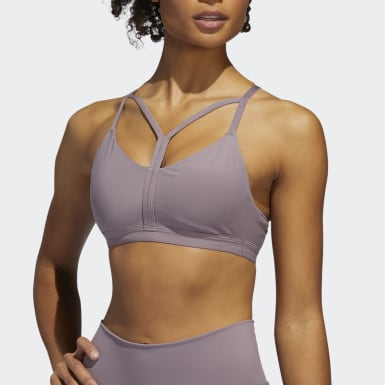 All Me Dynamic Bra by Adidas, available on FJ7276.html for $40 Jenna Dewan Top SIMILAR PRODUCT