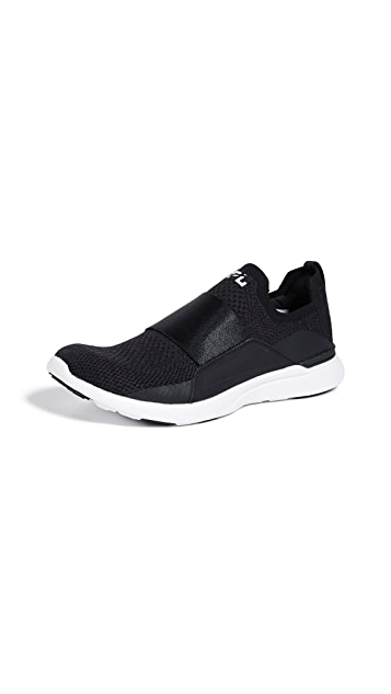 Bliss Sneakers by APL Athletic Propulsion Labs, available on shopbop.com for $200 Jenna Dewan Shoes Exact Product