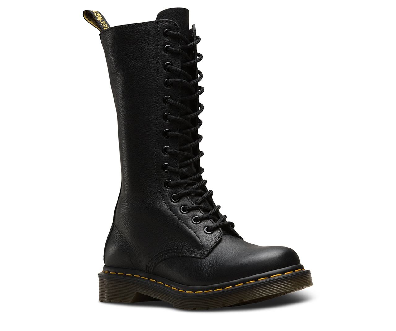 '1B99' Leather Boot by Dr. Martens, available on nordstrom.com Kaia Gerber Shoes Exact Product