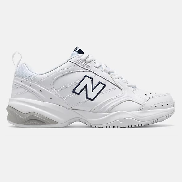 624 Sneakers by New Balance, available on newbalance.com for $74.99 Kaia Gerber Shoes Exact Product