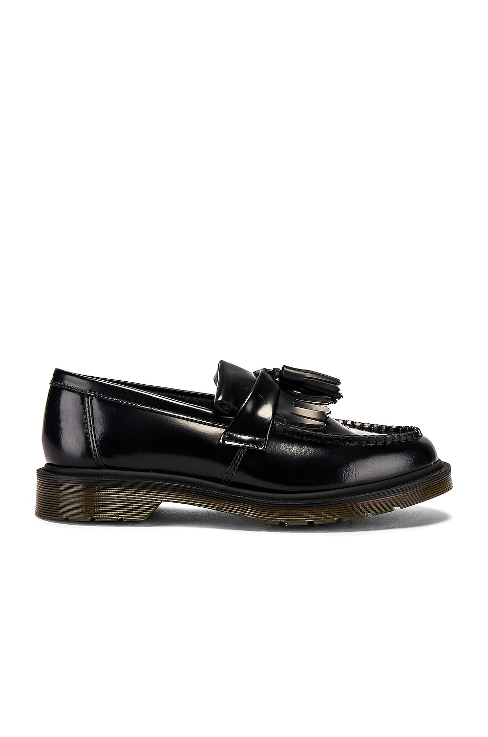 Adrian by Dr. Martens, available on fwrd.com for $130 Kaia Gerber Shoes Exact Product