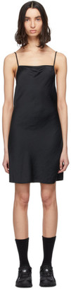 Black Light Wash and Go Mini Cami Dress by Alexander Wang, available on shopstyle.com for $295 Kaia Gerber Dress SIMILAR PRODUCT