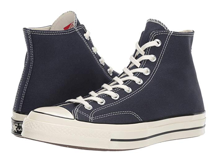 Chuck Taylor® All Star® '70 Hi by Converse, available on zappos.com for $84.95 Kaia Gerber Shoes Exact Product