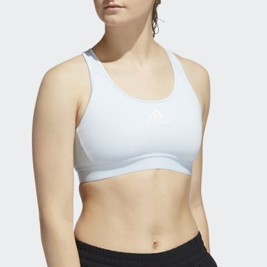 Don't Rest Alphaskin Padded Bra by Adidas, available on FL2398.html for $28 Kaia Gerber Top SIMILAR PRODUCT