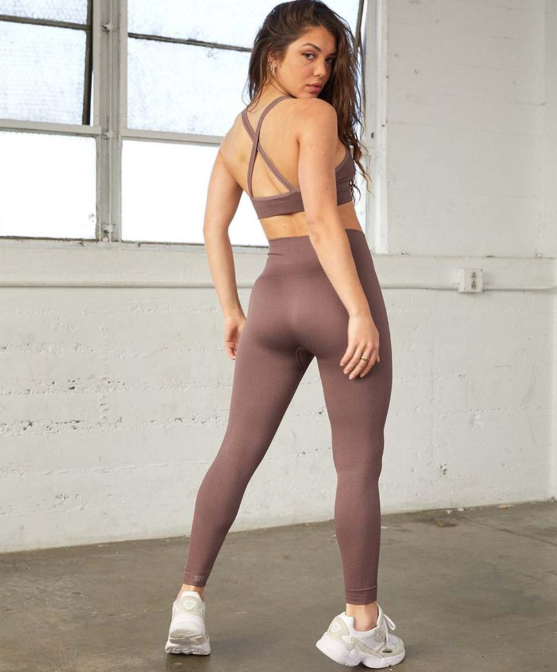LEGGINGS by Set Active, available on setactive.co for $46 Kaia Gerber Pants SIMILAR PRODUCT
