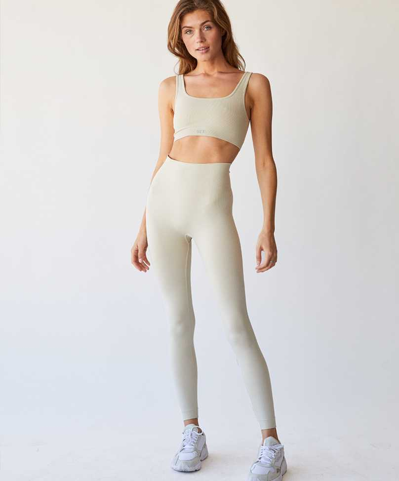 LEGGINGS by Set Active, available on setactive.co for $65 Kaia Gerber Pants SIMILAR PRODUCT