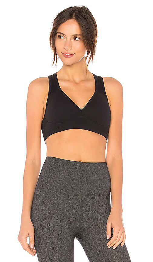 Lift & Support Sports Bra by Beyond Yoga, available on revolve.com for $60 Kaia Gerber Top SIMILAR PRODUCT