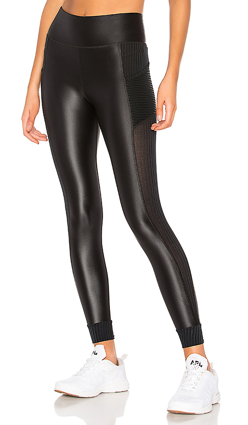 Mirage Legging by ALALA, available on revolve.com for $125 Kaia Gerber Pants SIMILAR PRODUCT