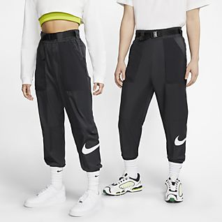 Nike Sportswear by Nike, available on nike.com for $70 Kaia Gerber Pants SIMILAR PRODUCT