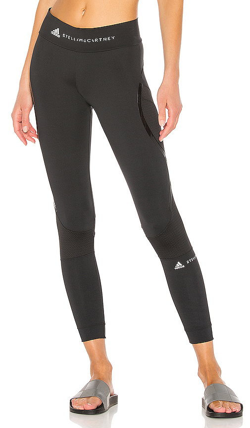 Performance Essentials Tight by adidas by Stella McCartney, available on revolve.com for $85 Kaia Gerber Pants SIMILAR PRODUCT