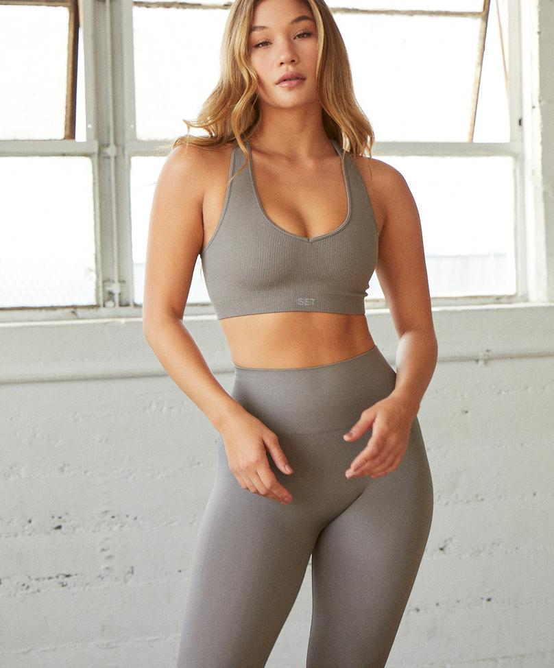 RACER V by Set Active, available on setactive.co for $45 Kaia Gerber Top SIMILAR PRODUCT