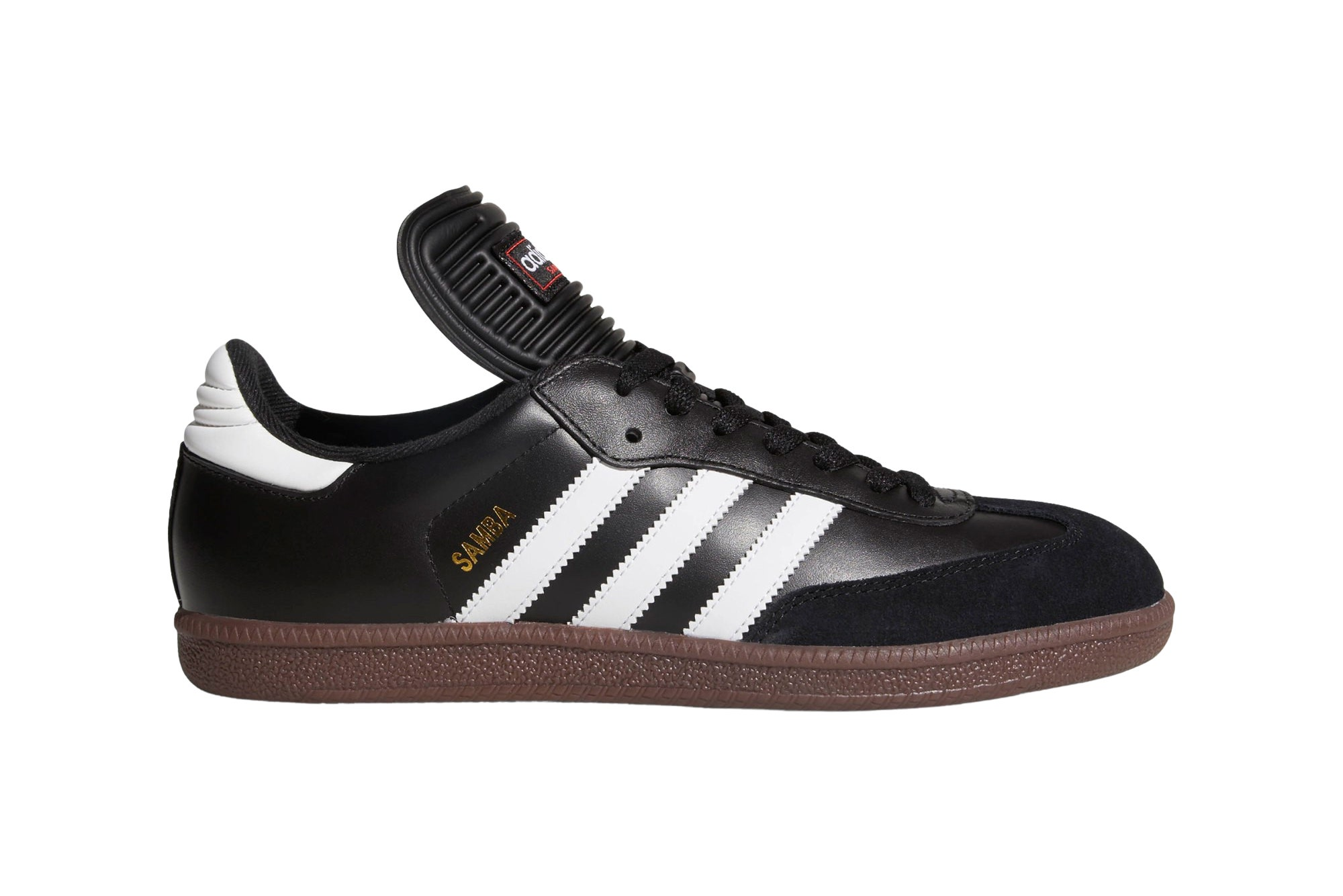 Samba® Classic by Adidas, available on zappos.com for $59.99 Kaia Gerber Shoes Exact Product