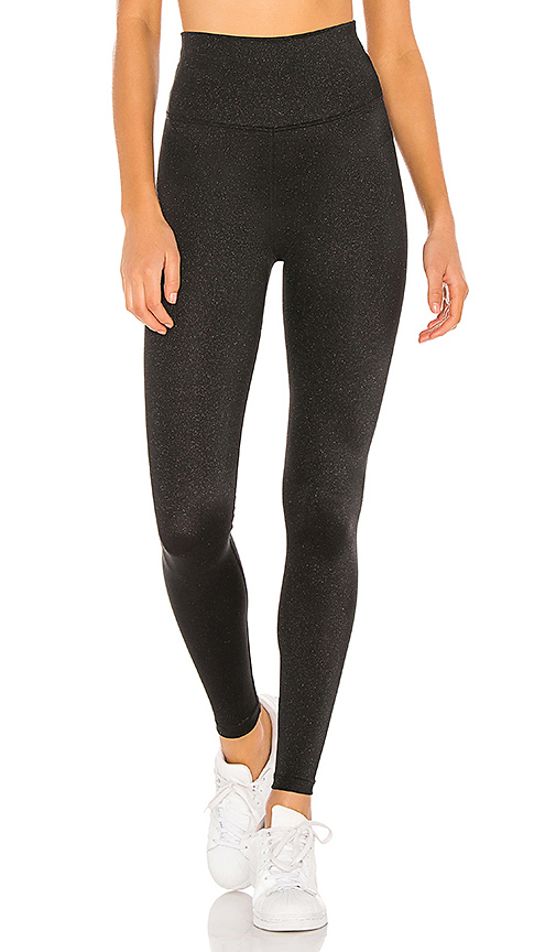 Shine Legging by BEACH RIOT, available on revolve.com for $88 Kaia Gerber Pants SIMILAR PRODUCT