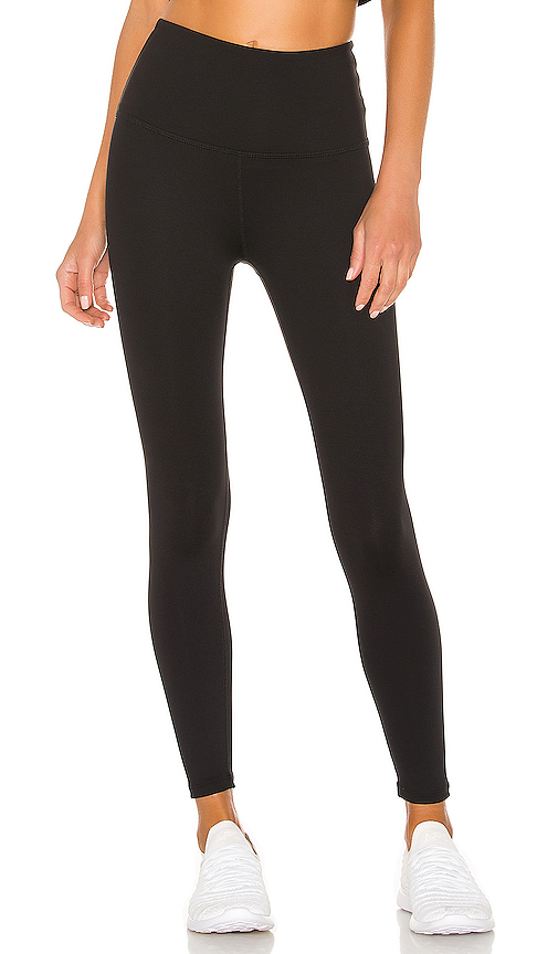 Sportflex High Waisted Midi Legging by Beyond Yoga, available on revolve.com for $79 Kaia Gerber Pants SIMILAR PRODUCT