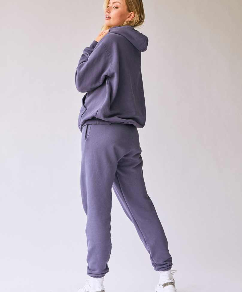 Unisex Sweatpants by Set Active, available on setactive.co for $90 Kaia Gerber Pants SIMILAR PRODUCT