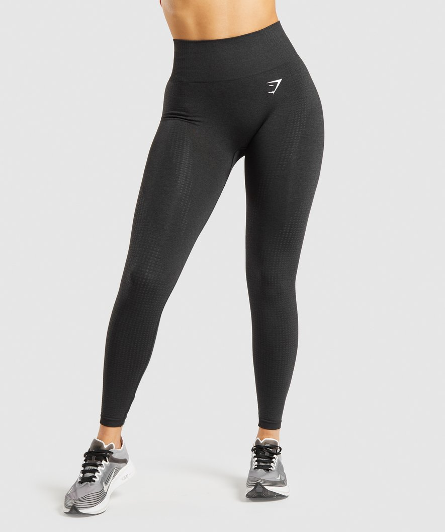 VITAL SEAMLESS LEGGINGS by Gymshark, available on gymshark.com for $50 Kaia Gerber Pants Exact Product