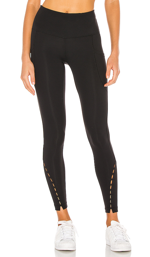 X FP Movement Stay Cool Legging by Free People, available on revolve.com for $108 Kaia Gerber Pants SIMILAR PRODUCT