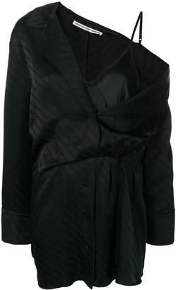 cami shirt dress by Alexander Wang, available on shopstyle.com for $1160 Kaia Gerber Dress SIMILAR PRODUCT