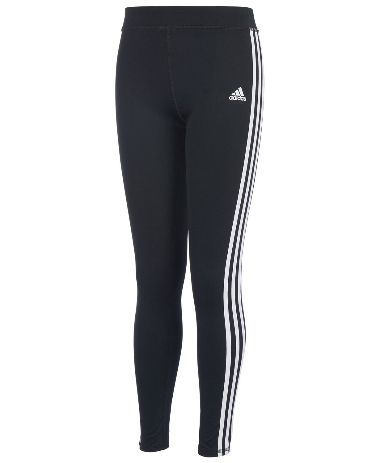 Big Girls Full-Length Leggings by Adidas, available on macys.com for $35 Karlie Kloss Pants SIMILAR PRODUCT