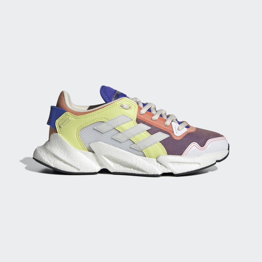 KARLIE KLOSS X9000 SHOES by Adidas, available on adidas.com for $140 Karlie Kloss Shoes Exact Product