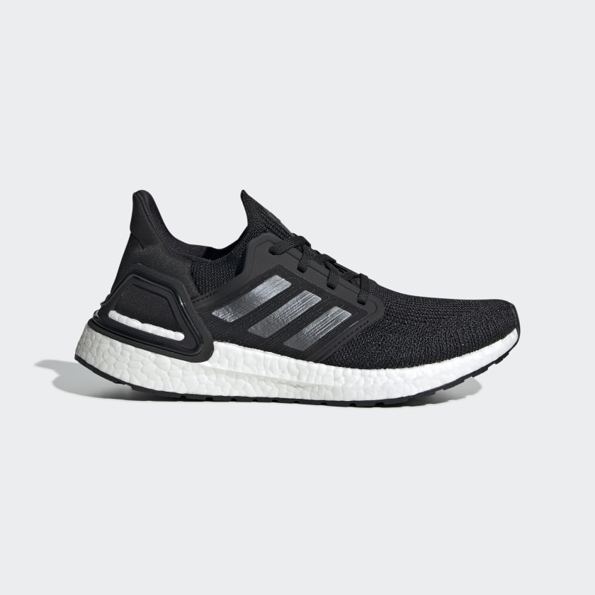 ULTRABOOST 20 SHOES by Adidas, available on adidas.com for $180 Karlie Kloss Shoes Exact Product