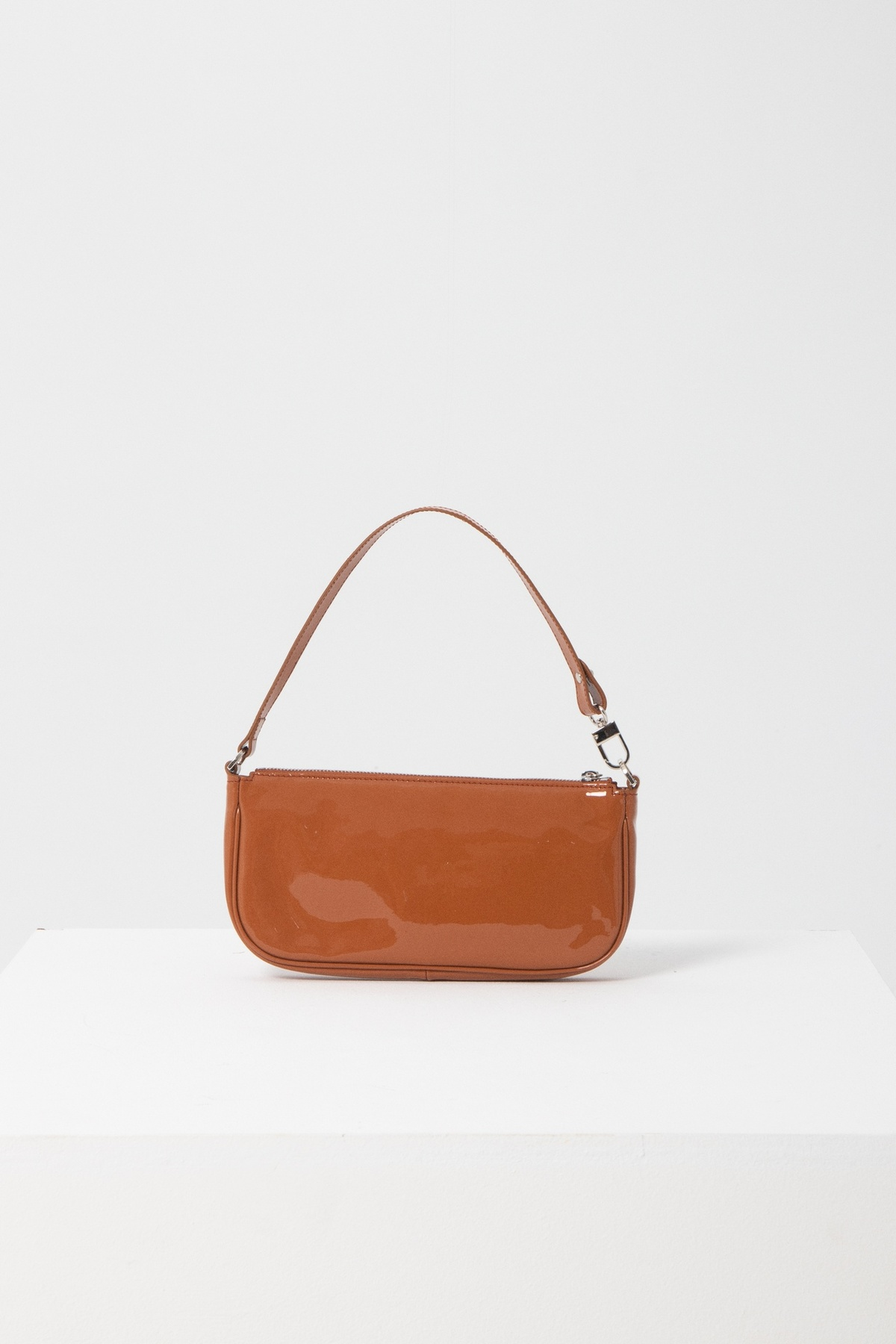 BY FAR RACHEL LEATHER BAG by BY FAR, available on garmentory.com for $380.98 Kendall Jenner Bags Exact Product