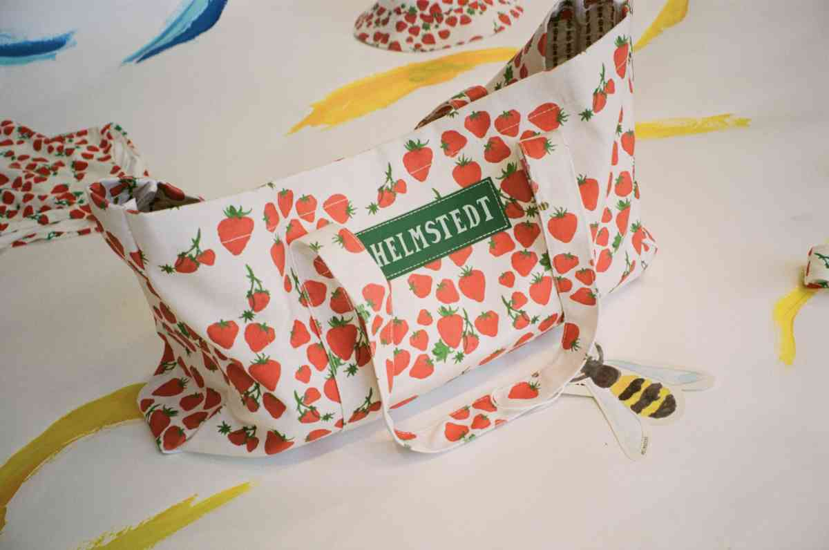 Beachbag by Helmsted, available on helmstedt-online.com for DKK65000 Kendall Jenner Bags Exact Product