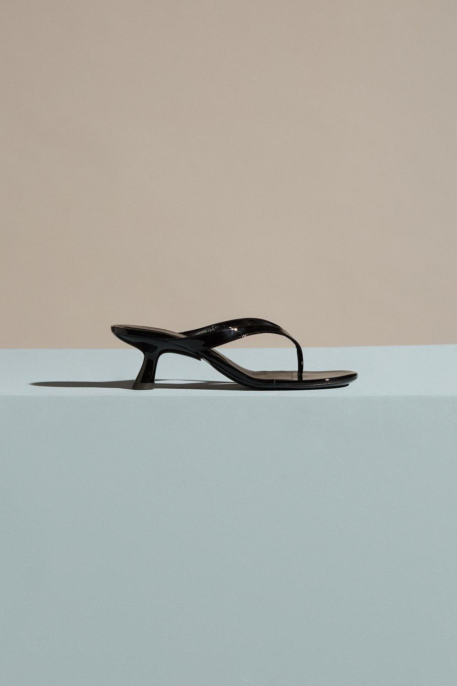 Beep Thong Sandals by Simon Miller, available on simonmillerusa.com for $370 Kendall Jenner Shoes Exact Product