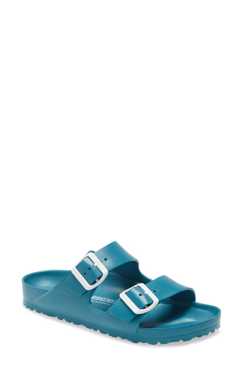 Birkenstock Essentials Arizona Waterproof Slide Sandal (Women) (Nordstrom Exclusive) by Birkenstock, available on nordstrom.com Kendall Jenner Shoes SIMILAR PRODUCT