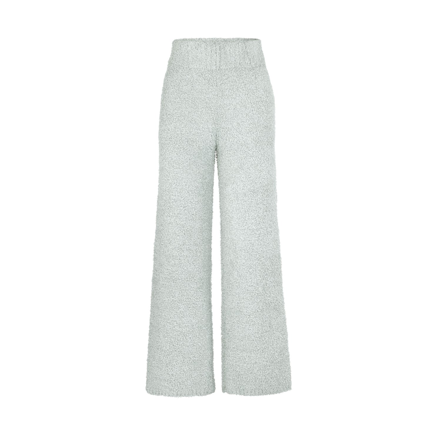 COZY KNIT PANT by Skims, available on skims.com for $93 Kendall Jenner Pants Exact Product