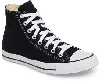 Chuck Taylor® High Top Sneaker by Converse, available on shopstyle.com for $55 Kendall Jenner Shoes Exact Product