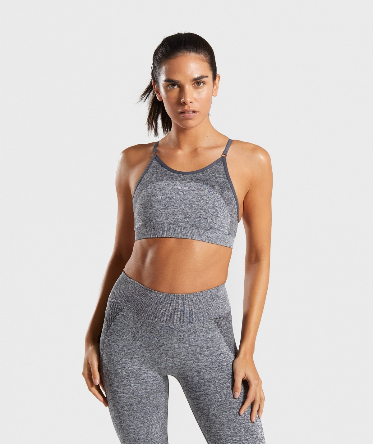 FLEX STRAPPY SPORTS BRA by GYMSHARK, available on gymshark.com for $45 Kendall Jenner Top Exact Product