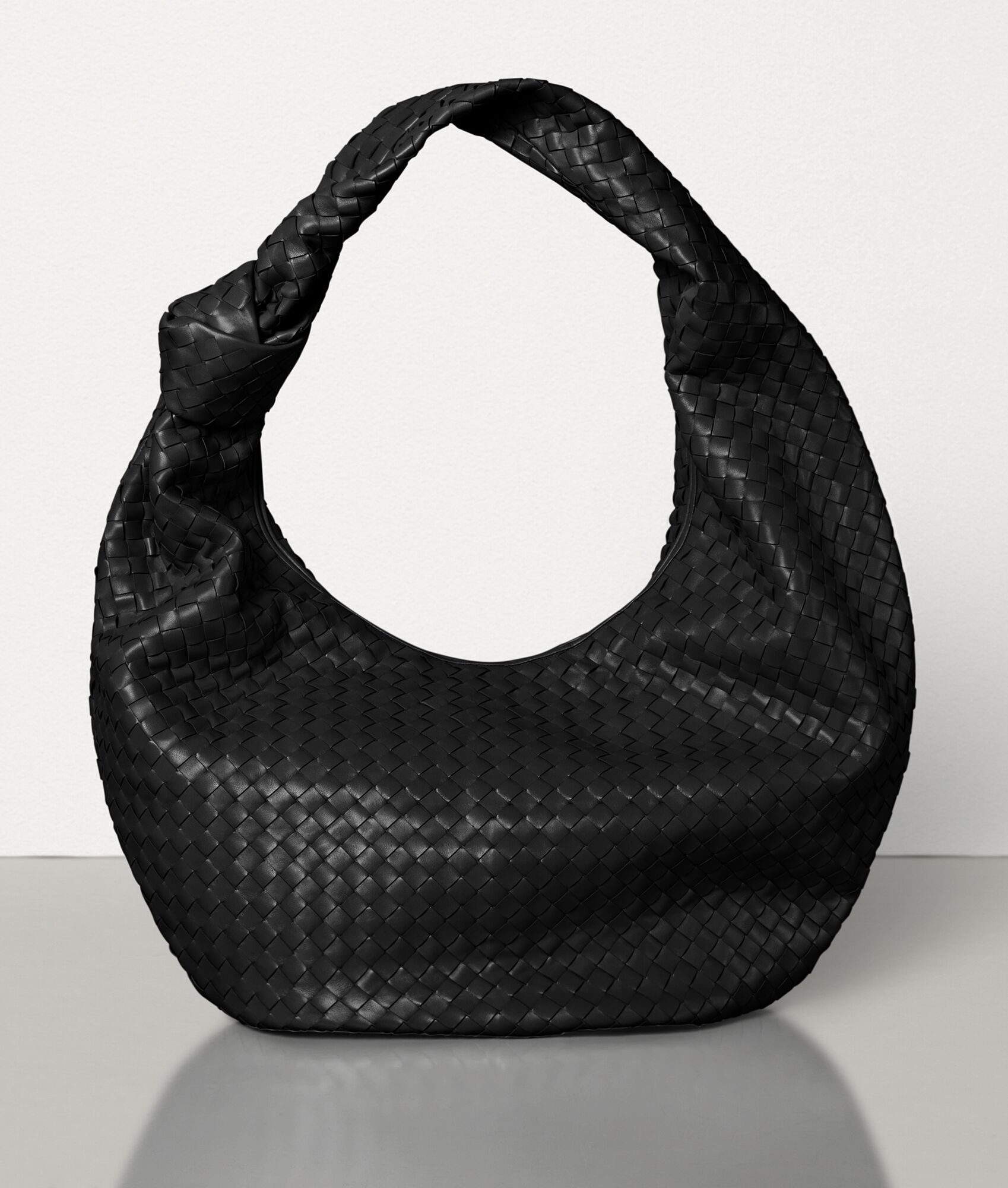 JODIE by Bottega Veneta, available on bottegaveneta.com for $6250 Kendall Jenner Bags Exact Product