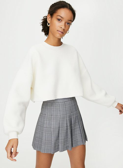 LUPA SWEATER by Sunday Best, available on aritzia.com Kendall Jenner Top SIMILAR PRODUCT