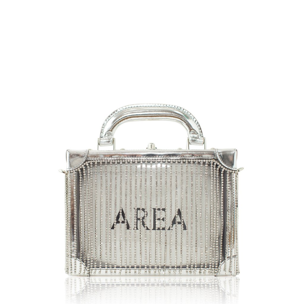 Ling Ling Bag by Area, available on area.nyc for $1595 Kendall Jenner Bags Exact Product