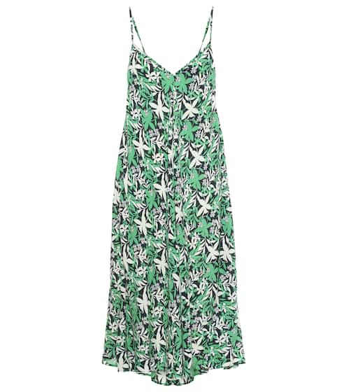 Meghan jersey slip dress by Velvet, available on mytheresa.com for EUR175 Kendall Jenner Dress SIMILAR PRODUCT