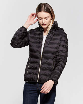 Mulberry Packable Short Jacket by MICHAEL Michael Kors, available on shopstyle.com for $80 Kendall Jenner Outerwear SIMILAR PRODUCT