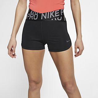 Nike Pro Intertwist by Nike, available on nike.com for $35 Kendall Jenner Shorts SIMILAR PRODUCT