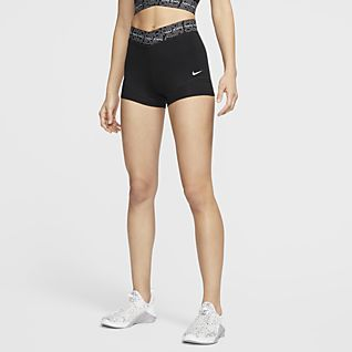 Nike Pro by Nike, available on nike.com for $35 Kendall Jenner Shorts SIMILAR PRODUCT