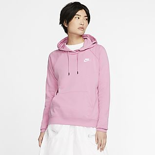 Nike Sportswear Essential by Nike, available on nike.com for $60 Kendall Jenner Outerwear SIMILAR PRODUCT