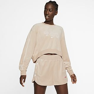Nike Sportswear by Nike, available on nike.com for $65 Kendall Jenner Outerwear SIMILAR PRODUCT