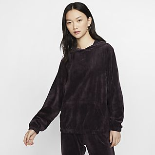 Nike Sportswear by Nike, available on nike.com for $80 Kendall Jenner Top SIMILAR PRODUCT