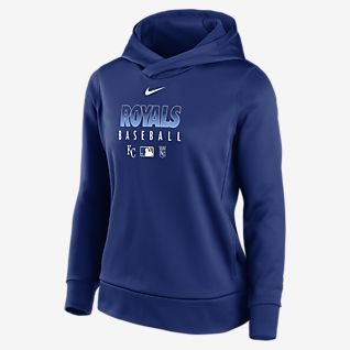 Nike Therma (MLB Kansas City Royals) by Nike, available on nike.com for $75 Kendall Jenner Outerwear SIMILAR PRODUCT