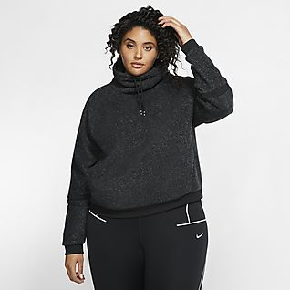 Nike Therma by Nike, available on nike.com for $80 Kendall Jenner Top SIMILAR PRODUCT