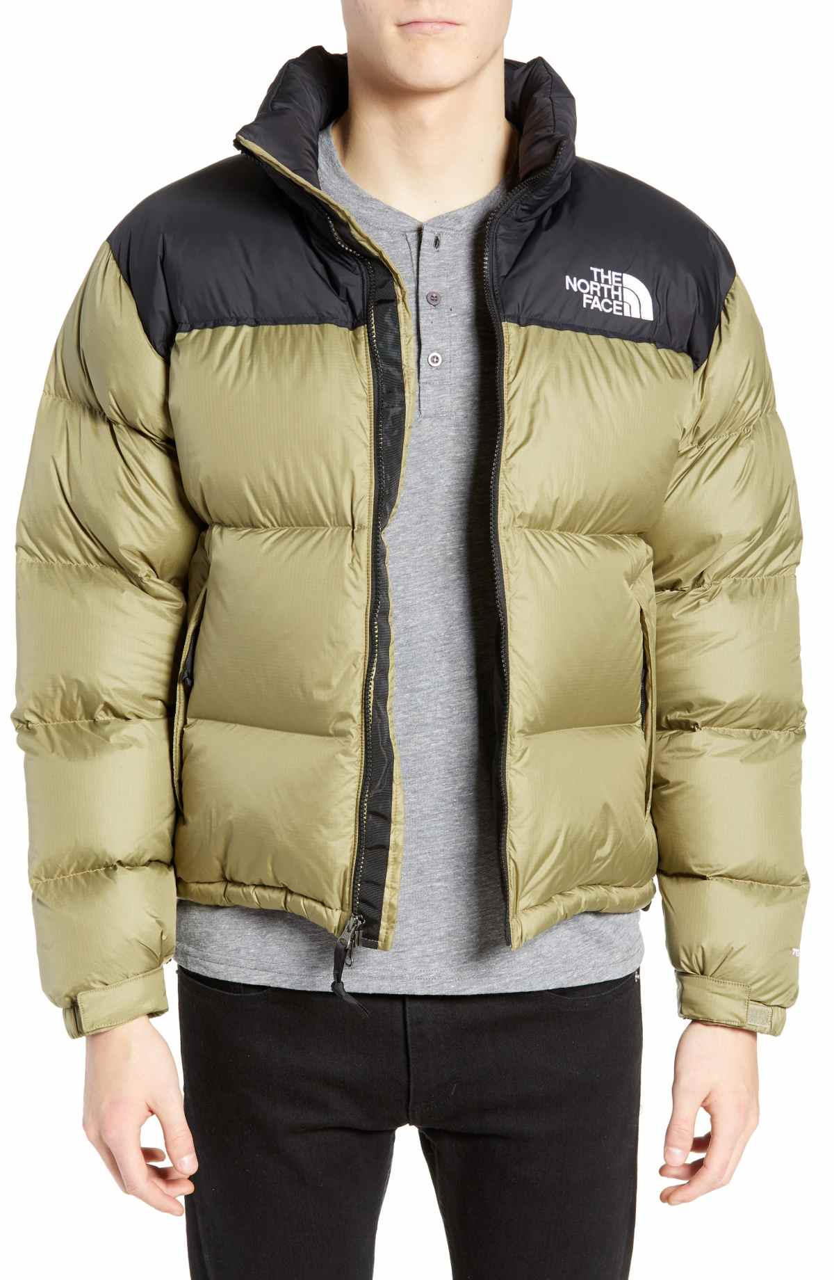 Nuptse 1996 Packable Quilted Down Jacket by The North Face, available on nordstrom.com for $249 Kendall Jenner Outerwear Exact Product