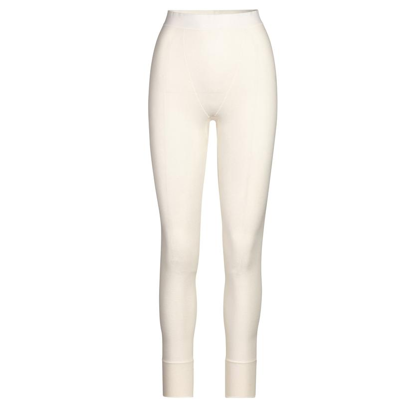 POINTELLE LOGO LEGGING by Skims, available on skims.com for $58 Kendall Jenner Pants SIMILAR PRODUCT
