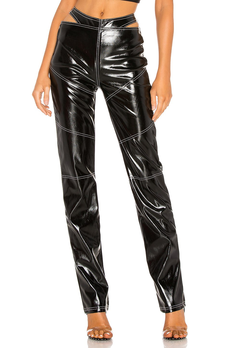 Paris Pant by I.AM.GIA, available on revolve.com for $110 Kendall Jenner Pants Exact Product