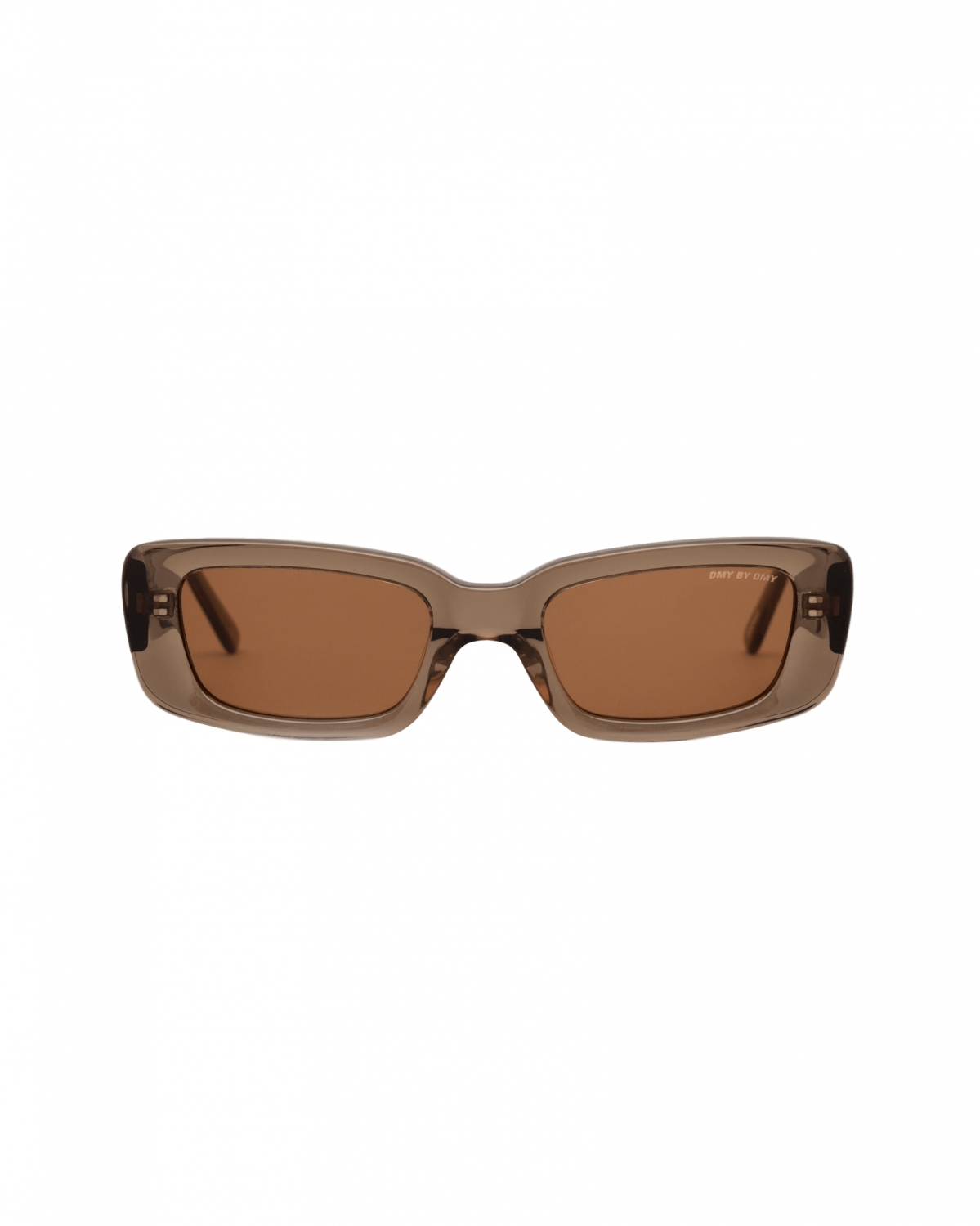 Preston (Transparent Olive) by Dmy by Dmy, available on dmybydmy.com for $185 Kendall Jenner Sunglasses Exact Product